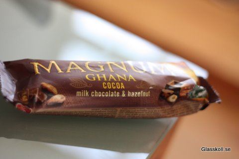 Magnum Ghana - Glasskoll.se Photo by Glassmannen